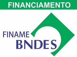 Financie com Finame BNDES