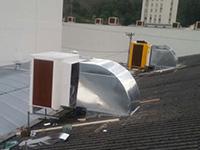 Climatizadores para Projetos Especiais