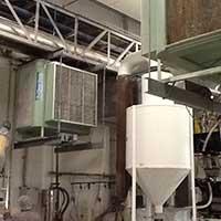 Climatizador de Ar para Indústria Preço