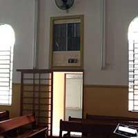 Climatizador para Igreja
