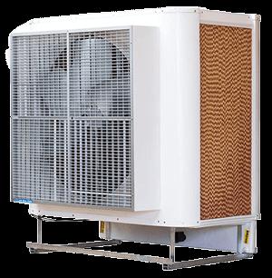 Climatizador Ar Evaporativo Industrial