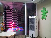 Climatizadores para Buffets