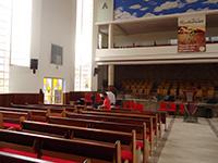 Climatizadores para Igrejas