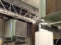 Climatizadores para Indústrias