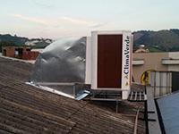Climatizadores para Instalações de Teto