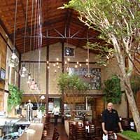 Climatização Restaurantes