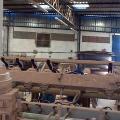Climatizaçao Evaporativa Industrial