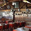 Climatizadores Evaporativos para Restaurantes