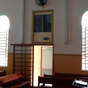 Climatizador de ar para igrejas