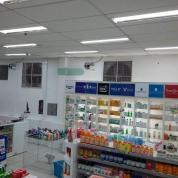 Climatizadores de ar industrial de parede