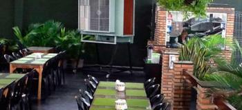 Aluguel de climatizador de ar
