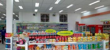 Climatizadores comerciais parede
